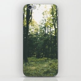 Forest XIX iPhone Skin