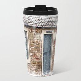 Barometer Cottage Travel Mug
