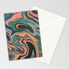 Ayahuasca Stationery Cards