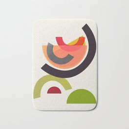 Cocktail I Bath Mat