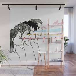 The Way We See Wall Mural