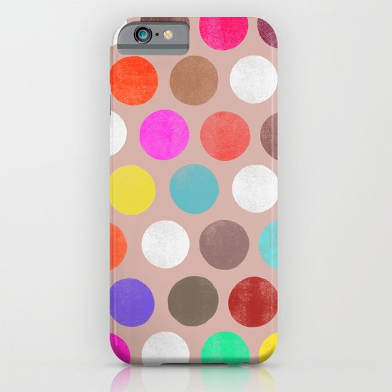 colorplay 2 iPhone & iPod Case