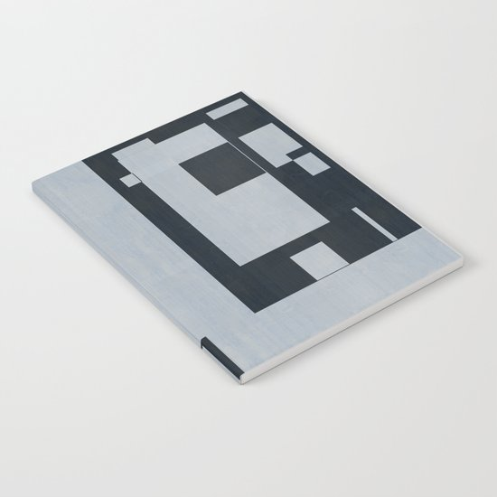 Xyloid Notebook