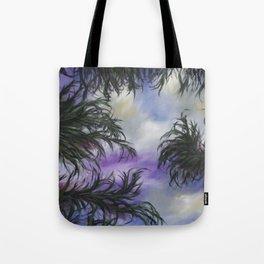 Twilight Tote Bag