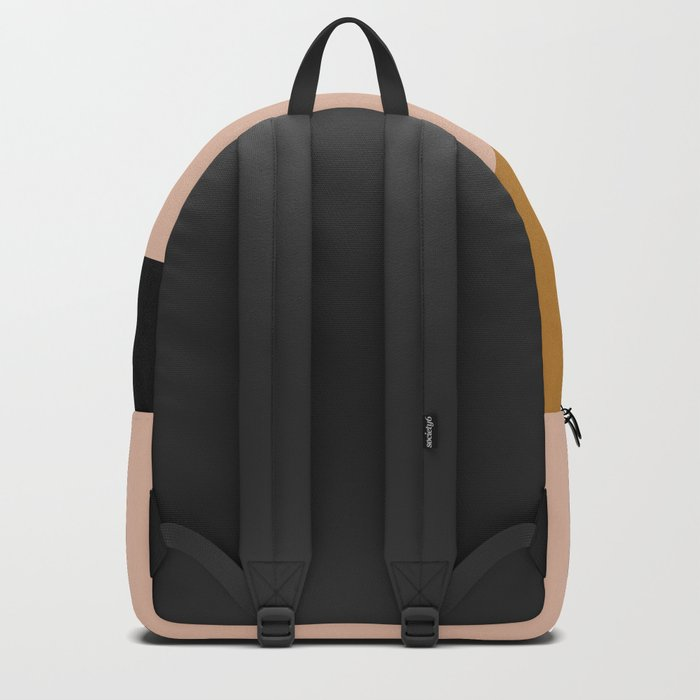 Shape study #2 - Lola Collection Backpack