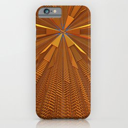 Sunlight iPhone Case