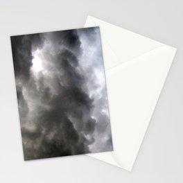 Stormy Sky Stationery Cards