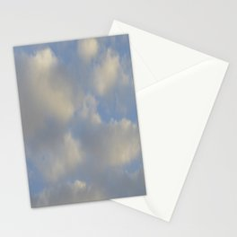 Cloudy Days Stationery Cards