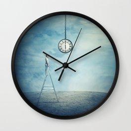 Time Control Wall Clock