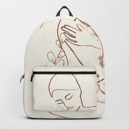 Soft Line Design 03 Backpack