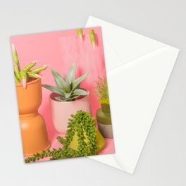 Plant's Revenge Stationery Cards