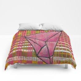 warp and weft // .01 Comforters