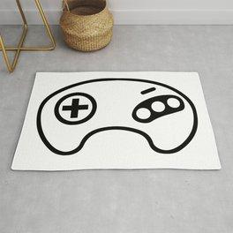 Mega Video Game Controller Retro Gaming Rug