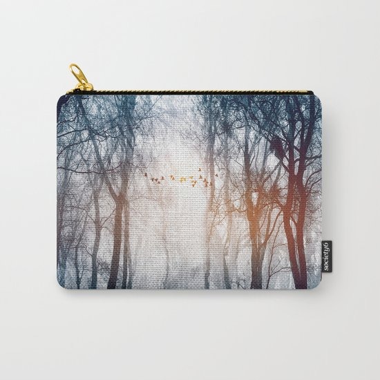 Morning Colours Carry-All Pouch