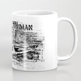 CVN-75 Harry S. Truman Coffee Mug
