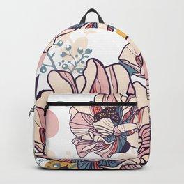 November Sun Backpack