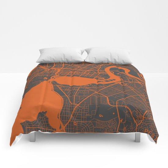 Perth Comforters
