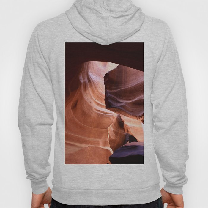 Nature's Abstract Hoody