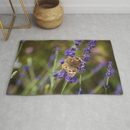 Lavender Landing Rug