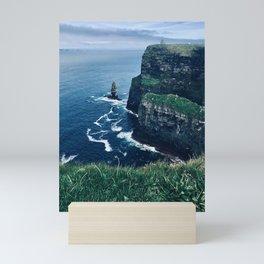 Rocky Cliffs Mini Art Print