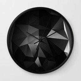 """Darth Vader """"The Mask"""" Wall Clock"""