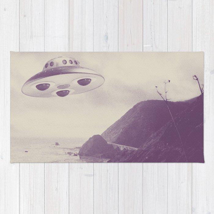 UFO Rug