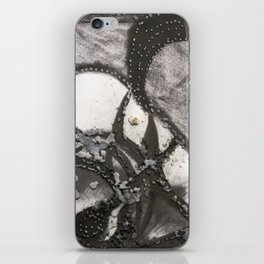 Beginning Middle End iPhone Skin