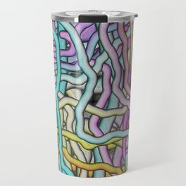 Root Regression Travel Mug