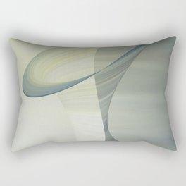 Floating Sculpture #society6 #buyart #decor Rectangular Pillow