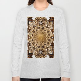 Star Crossed Long Sleeve T-shirt