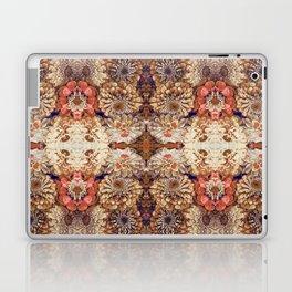 Autumn woodland forest fairy print Laptop & iPad Skin