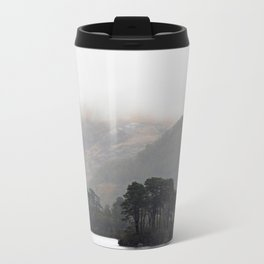 The pull of the land Travel Mug