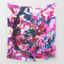 Aromatherapy  Wall Tapestry