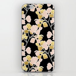 Julip Gold iPhone Skin