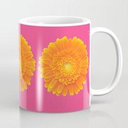 hot summer flower Coffee Mug