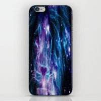 leo iPhone & iPod Skins featuring Leo by 2sweet4words Designs