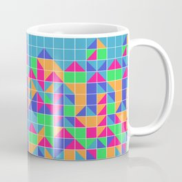 HYPER CITY Coffee Mug
