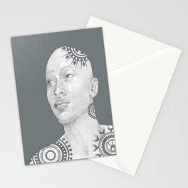 Tattoo 3 Stationery Cards