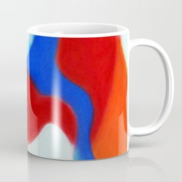 French Curves Coffee Mug