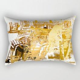 Napoleonic Wars  Rectangular Pillow
