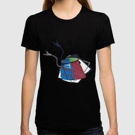 tarboosh T-shirt