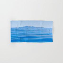 Greek Island Hand & Bath Towel