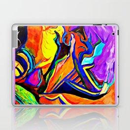 Untitled work by Jennifer Henderson Laptop & iPad Skin