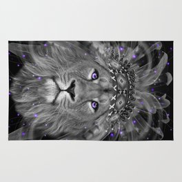 Don't Define Your World (Chief of Dreams: Lion) Tribe Series Rug