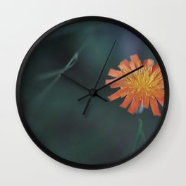 Singular Sensation Wall Clock