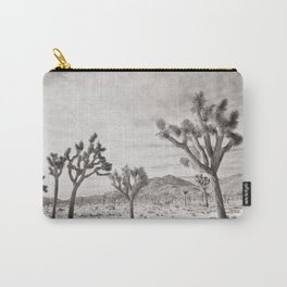 Joshua Tree Park by CREYES Carry-All Pouch