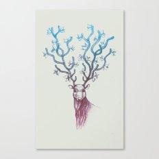 Reign Canvas Print