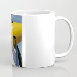 P51 Obsession Coffee Mug