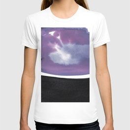Introspection 2N by Kathy Morton Stanion T-shirt