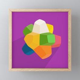 Everlasting Gobstopper Framed Mini Art Print